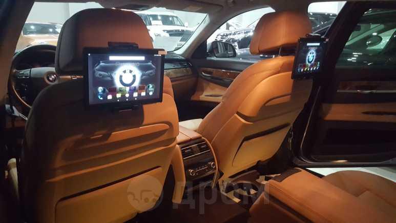 BMW 7-Series, 2012 год, 1 619 000 руб.