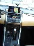 Lexus NX200, 2015 год, 2 200 000 руб.