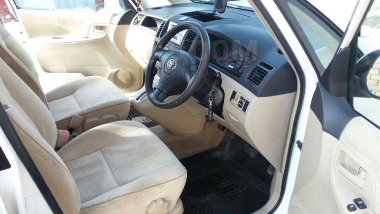 Toyota Corolla Spacio, 2006 год, 499 000 руб.