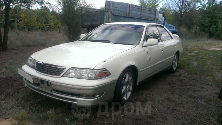 Toyota Mark II, 1997 год, 250 000 руб.