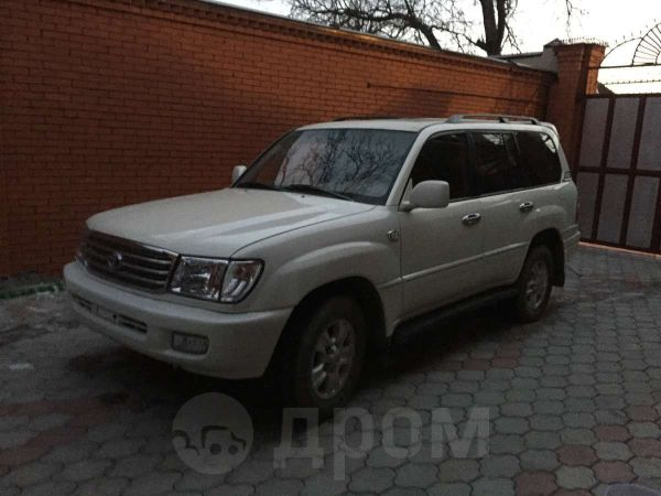 Toyota Land Cruiser, 1999 год, 700 000 руб.