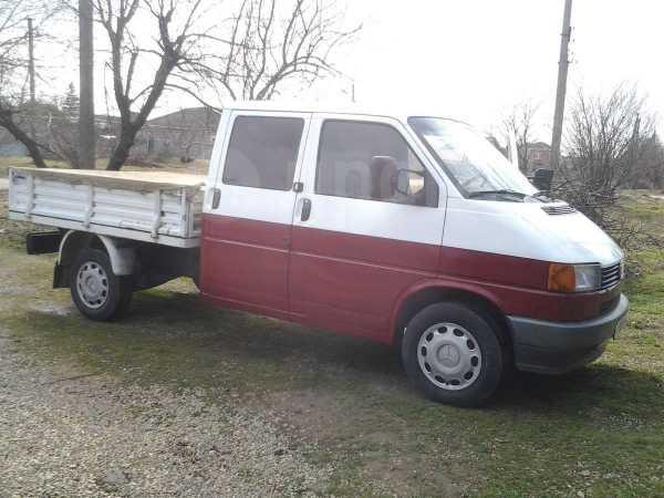 Volkswagen Transporter, 1992 год, 225 000 руб.