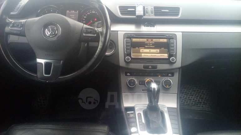 Volkswagen Passat CC, 2012 год, 1 100 000 руб.