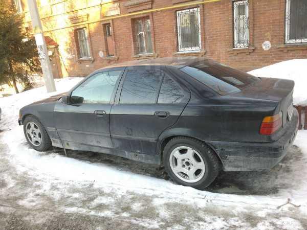 BMW 3-Series, 1993 год, 87 000 руб.
