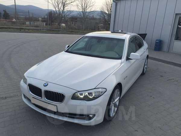 BMW 5-Series, 2010 год, 1 320 000 руб.