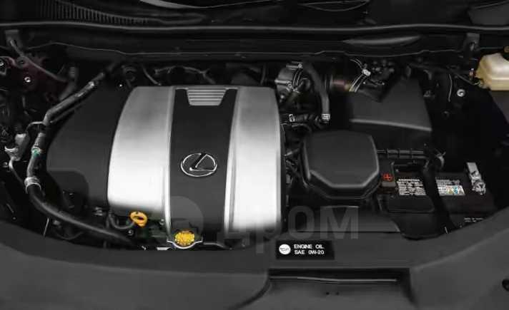 Lexus RX350, 2011 год, 1 000 000 руб.