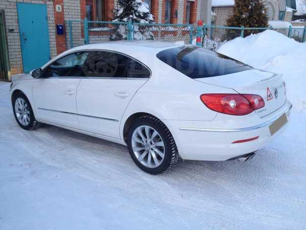 Volkswagen Passat CC, 2011 год, 815 000 руб.