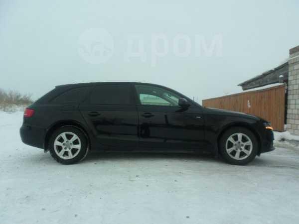 Audi A4, 2010 год, 720 000 руб.