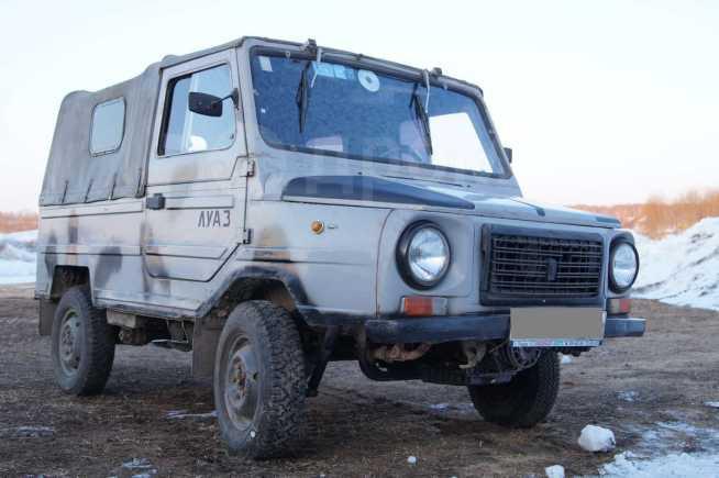 ЛуАЗ ЛуАЗ, 1990 год, 45 000 руб.