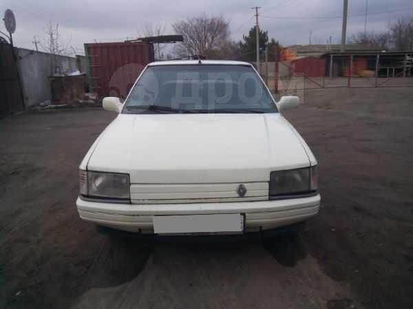 Renault 21, 1986 год, 70 000 руб.