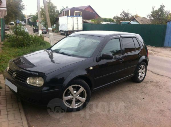 Volkswagen Golf, 1999 год, 225 000 руб.
