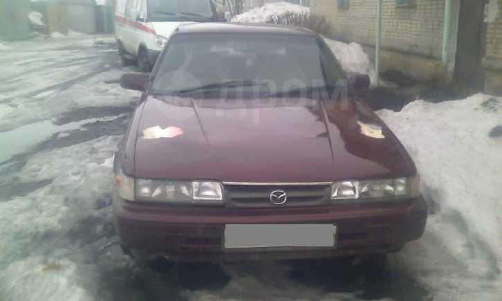 Mazda Capella, 1987 год, 40 000 руб.