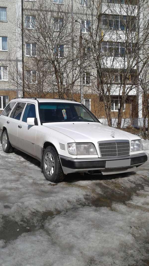 Mercedes-Benz E-Class, 1994 год, 178 000 руб.