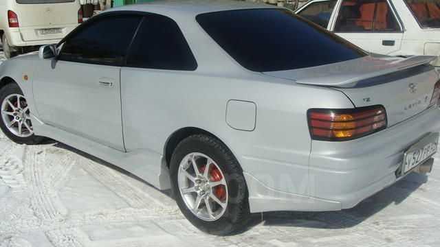 Toyota Sprinter Trueno, 1996 год, 280 000 руб.