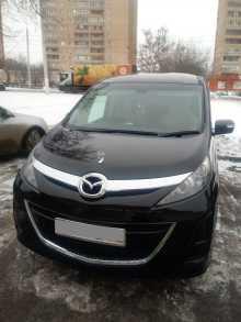 Подольск Mazda Biante 2014