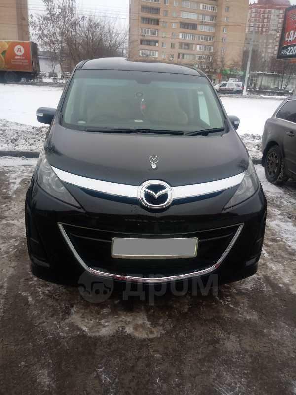 Mazda Biante, 2014 год, 930 000 руб.