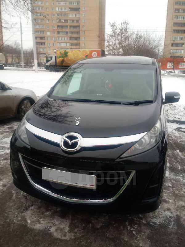 Mazda Biante, 2014 год, 980 000 руб.