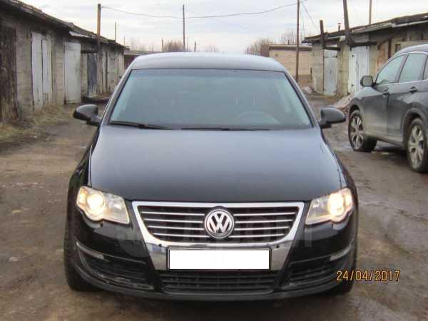 Volkswagen Passat, 2007 год, 325 000 руб.