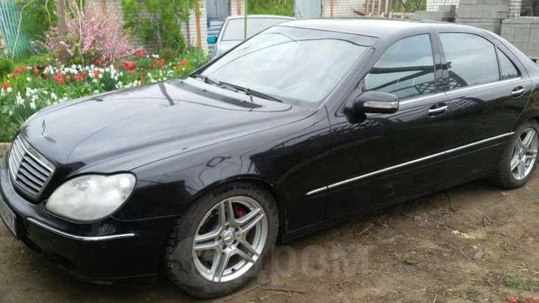 Mercedes-Benz SL-Class, 2002 год, 320 000 руб.
