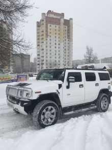 Воронеж H2 2007