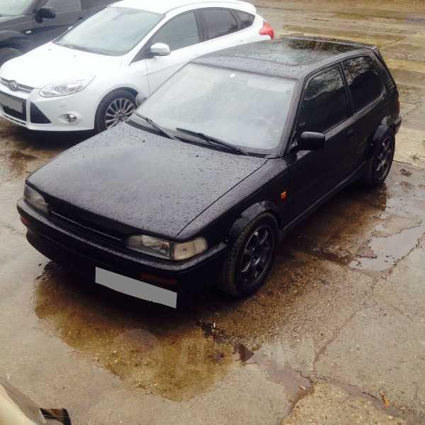 Toyota Corolla FX, 1991 год, 260 000 руб.