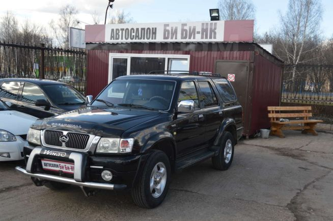 Great Wall Safe, 2009 год, 325 000 руб.