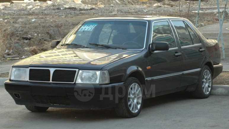 Lancia Thema, 1990 год, 400 000 руб.