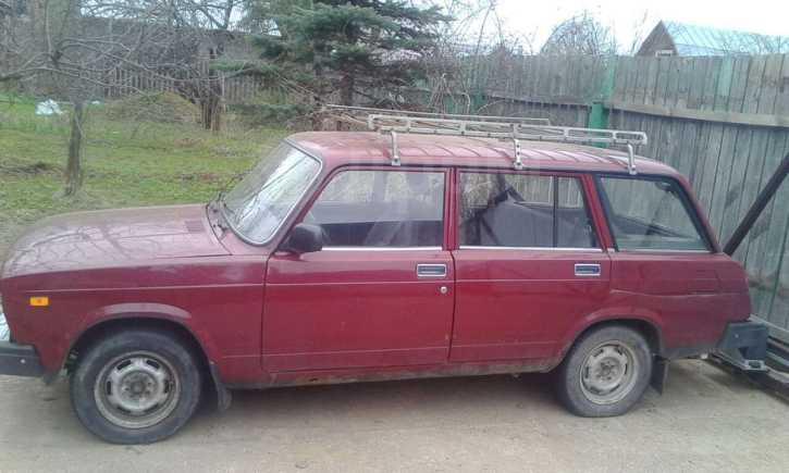 Лада 2104, 2008 год, 75 000 руб.