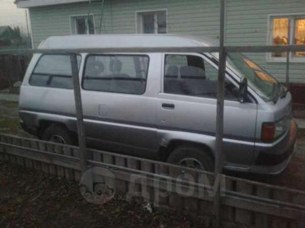 Toyota Lite Ace, 1990 год, 47 000 руб.