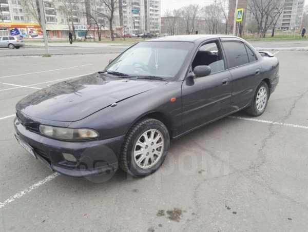 Mitsubishi Galant, 1995 год, 100 000 руб.