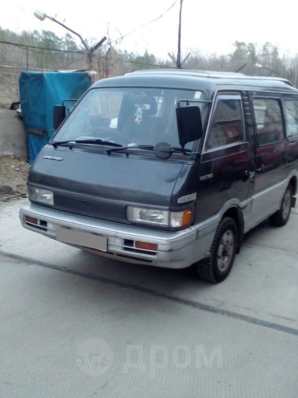 Ford Spectron, 1991 год, 70 000 руб.