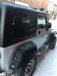 Jeep Wrangler, 2005 год, 930 000 руб.