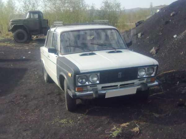 Лада 2106, 1984 год, 20 000 руб.