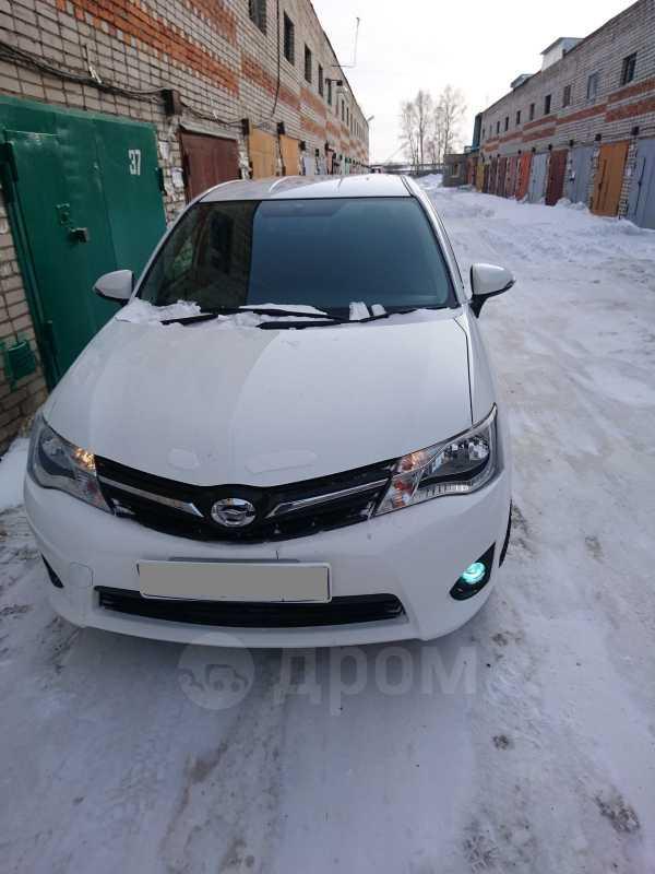Toyota Corolla Fielder, 2012 год, 515 000 руб.