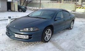 Dodge Intrepid, 2001 г., Омск