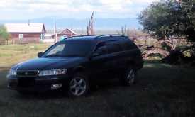 Улан-Удэ Mark II Wagon Qualis