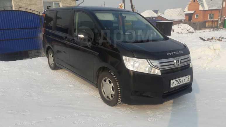 Honda Stepwgn, 2010 год, 820 000 руб.