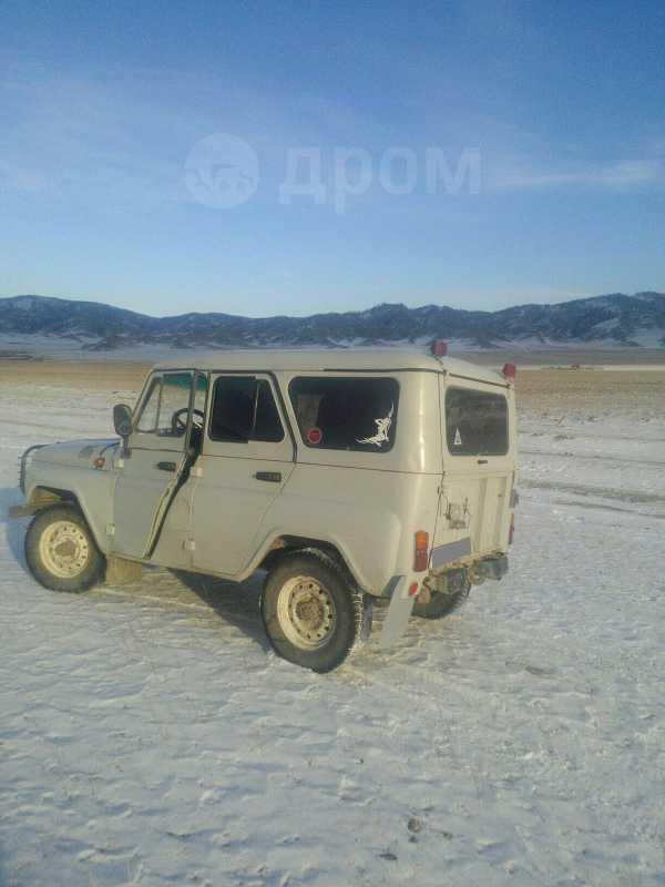 УАЗ 3151, 2002 год, 135 000 руб.
