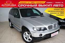 Барнаул X5 2002