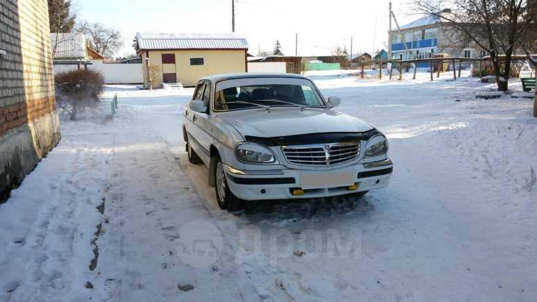 ГАЗ 31105 Волга, 2005 год, 175 000 руб.