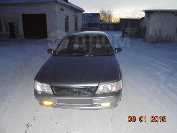 Nissan Bluebird, 1996 год, 200 000 руб.