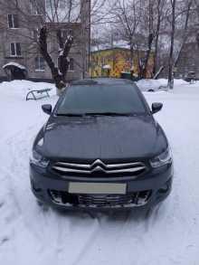 Новокузнецк C-Elysee 2013