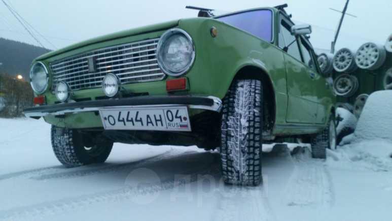 Лада 2101, 1984 год, 85 000 руб.