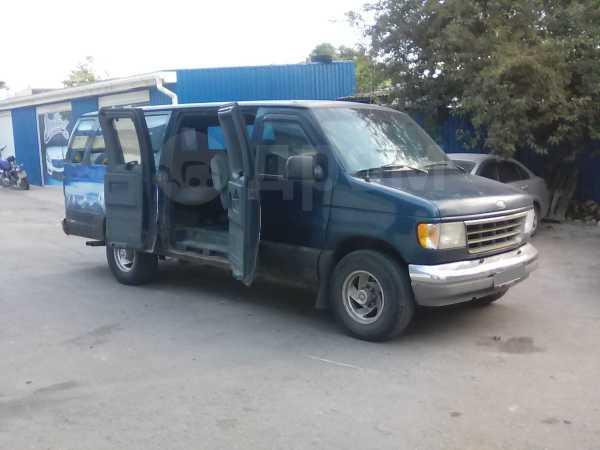 Ford Econoline, 1994 год, 380 000 руб.