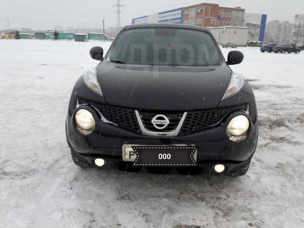 Nissan Juke, 2012 год, 560 000 руб.