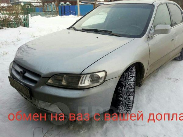 Honda Accord, 1997 год, 170 000 руб.