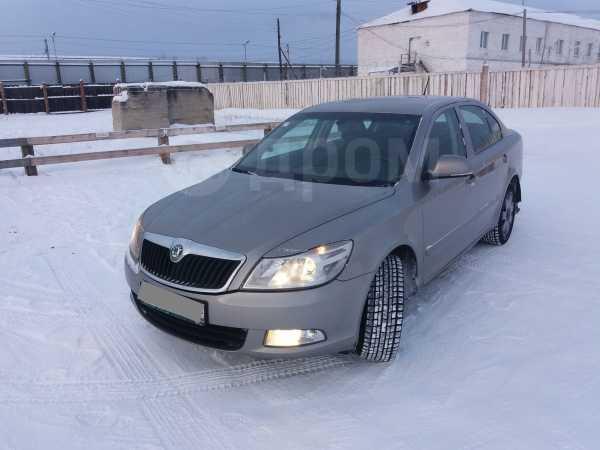 Skoda Octavia, 2011 год, 429 999 руб.