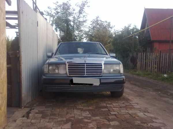 Mercedes-Benz E-Class, 1987 год, 170 000 руб.