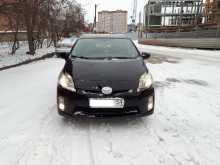 Пермь Prius 2009