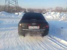 Новосибирск A6 2002